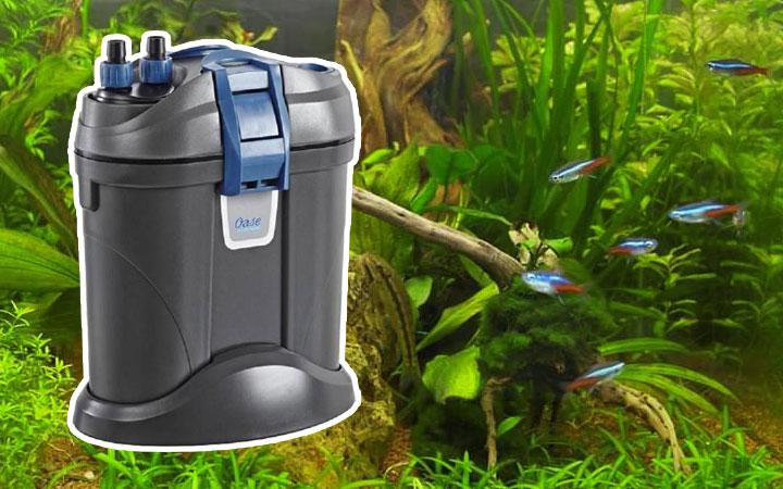 7 Best Canister Filter Under $100
