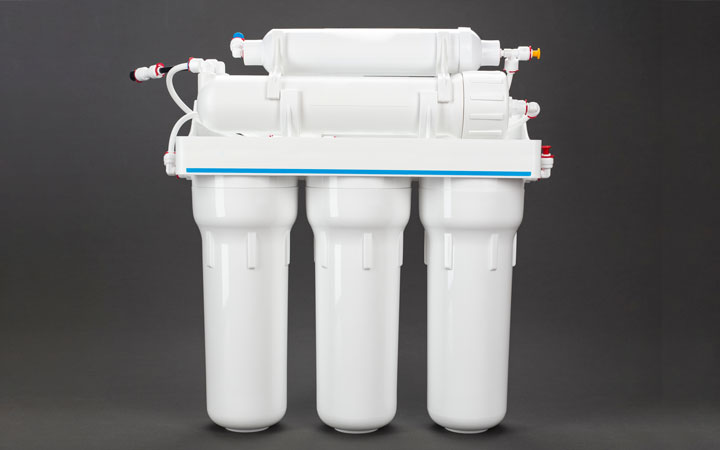 5 Best Reverse Osmosis (RO/DI) System for Aquariums